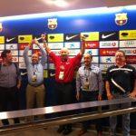 Barcelona Tour 1