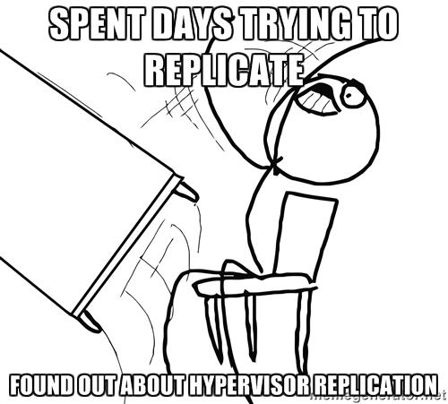 HypervisorReplicationMeme